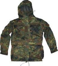 Bundeswehr BW Combat jacket KSK Leo Köhler Smock Field parka Flecktarn S