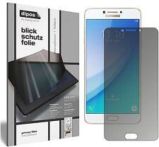 Samsung Galaxy C7 Pro Pellicola Prottetiva Protezione Vista 4 modi dipos