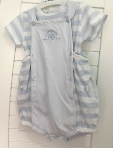 COCO Designer Baby Boy Outfit Age 12-18 Months