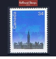canada stamps International Pharmaceutical Sciences sg1174 1985... Mint ...