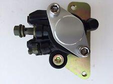 Rear Brake Caliper Bracket/&pins For SUZUKI ATV Quad Sport Z400 LTZ 400 2003-14