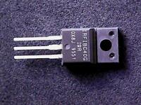 IRFIBC40G - International Rectifier MOSFET (TO-220F)