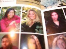 2002 Overland high school  Aurora CO yearbook year book bin 89