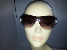 Guess GGU1111 Women White Sunglasses