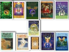 oracle angel cards VARIETY incl Doreen Virtue Psychic tarot reading spiritual