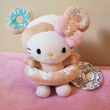 "New Listingtokidoki x Hello Kitty Donutella Small 6"" Plush"