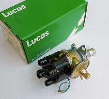 MG Midget, Triumph Spitfire, Lucas 45D4 Distributor DDT258, Lucas 41449, RKC5044