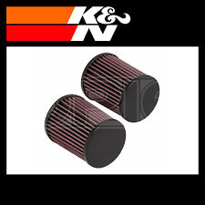 K&N Racing Motorcycle Air Filter - Fits Honda CBR1000RR (2004 - 2009)|HA - 1004R