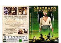 Sindbads gefährliche Abenteuer / DVD 313