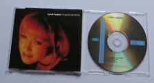 Cyndi LAUPER-I 'm gonna be strong CD Maxi