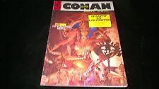 Super Conan 25 : Le captif du labyrinthe