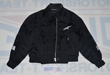 USED WOMAN JACKET ALPINESTARS 4W FT CORDURA SIZE XS BLACK MOTO SCOOTER CITY