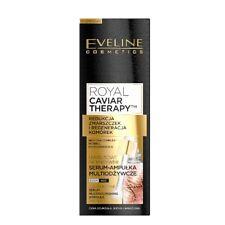 Eveline Multi Nourishing Luxury Intensive Face Serum Ampoule Royal Caviar 18ml