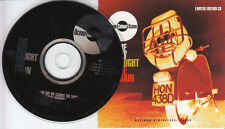 Ocean Colour Scene Limited CD THE DAY WE CAUGHT THE TRAIN