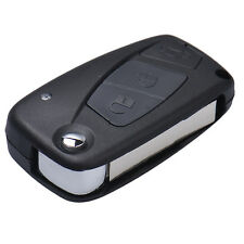 For FIAT PANDA DUCATO PUNTO STILO NEW Car Entry Locking Remote Key Shell Case VE