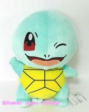Pokemon Korotto Manmaru Plush Doll Squirtle (Zenigame) BANPRESTO 24cm w/ Tag