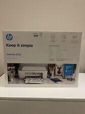 New Hp DeskJet 2722 All-in-One Wireless Color Inkjet Printer – Fast Free Ship!