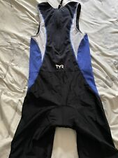 Tyr Triathlon suit. Large