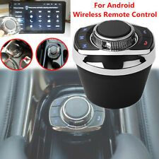 Car Console Steering Wheel Remote Controller Button f/ Android Stereo GPS Player