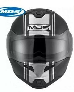 Casco Modulare MDS MD200 VARI COLORI