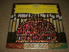 Liszt Hungarian Coronation Mass Ferencsik~German Import~NM Vinyl~FAST SHIPPING!