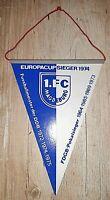 *RAR* Wimpel 1.FC Magdeburg Erfolge bis 1975 DDR Oberliga FCM 1.FCM Fussball DFV