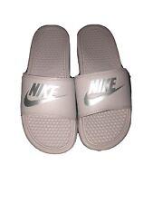 Las mejores ofertas en Sandalias rosa Nike para De mujer   eBay