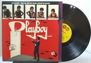 The Marvelettes - Playboy - TAMLA 231