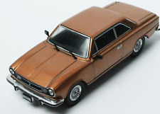 Renault Torino ZX Gamma 1982 Rare Argentina Diecast Scale 1:43 New + Magazine