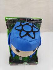 Genuine Senario Little Big Planet 2 Sackboy Boxer Plush Toy Stuffed Doll 7 inch