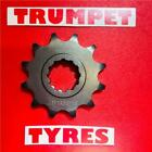 YAMAHA DT50 R 97 98 99 00 01 02 FRONT SPROCKET 12 TOOTH 420 PITCH JTF1120.12