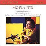 LN= Modern Recorder Michala Petri