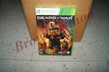 Gears of War Judgment + Gears of War 3 + Original Gears of War Xbox 360 3 Games