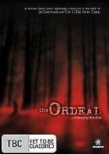 The Ordeal * French with English Subtitles *  (DVD, 2006) BRAND NEW REGION 4