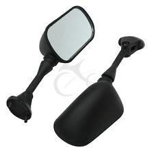Side Rearview Rear View Mirrors For Kawasaki Ninja ZX6R ZX-6R ZX636 05 06 07 08