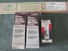 Lawn Mower Tune-Up Kit Craftsman Champion L76V Blade Lawnmower Repair Shop LOT