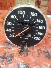 Strumentazione contachilometri Alfa Romeo 33 1.5 1° SERIE QUADRIFOGLIO 60749988