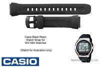 Genuine Casio Watch Strap Band for WV-58 WV58 WV-58A WV-58E WV-58J WV-58U WV58