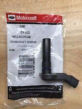 Engine Crankshaft Position Sensor Motorcraft DY-922
