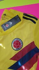 New with tags Team Colombia Adidas  Climacool Women's Soccer Size L