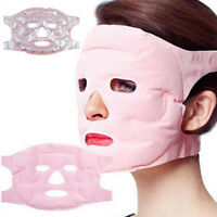 Magnetic Facial Mask Slimming Beauty Massage Face Mask Remove Pouch Healthcare