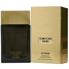 PERFUME FOR MEN UOMO TOM FORD NOIR EXTREME 100 ML EDP 3,4 OZ 100 EAU DE PARFUM
