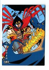 Skybox 1994 Batman Saga of the Dark Knight Base Card #66 Knight of St. Dumas