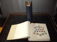 Bund 1955 - 2003 gest. in 2 KABE Vordruckalben