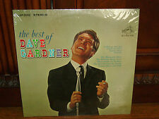 DAVE GARDNER - THE BEST OF DAVE GARDNER - RCA LSP-2852 Sealed!!!
