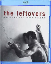 The Leftovers The Complete First Season 1 Blu-ray + Digital HD