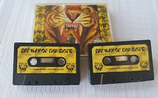 MSX Game - The Way Of The Tiger - Gremlin