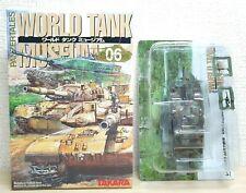 1//144 World Tank Museum Kit vol.6 #3 Centurion Mk.1 British Army
