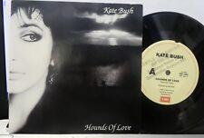 KATE BUSH Hounds of Love PROMO 45 AUSTRALIAN Picture Sleeve 7 NM !! ~ RARE
