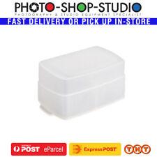 Micnova Hard Case Diffuser MQ-D14 for Nissin Di866 Mark II *Aus Stock*